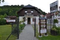 Sklep in Kazimierz Dolny