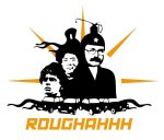 Rougher Dan Khan